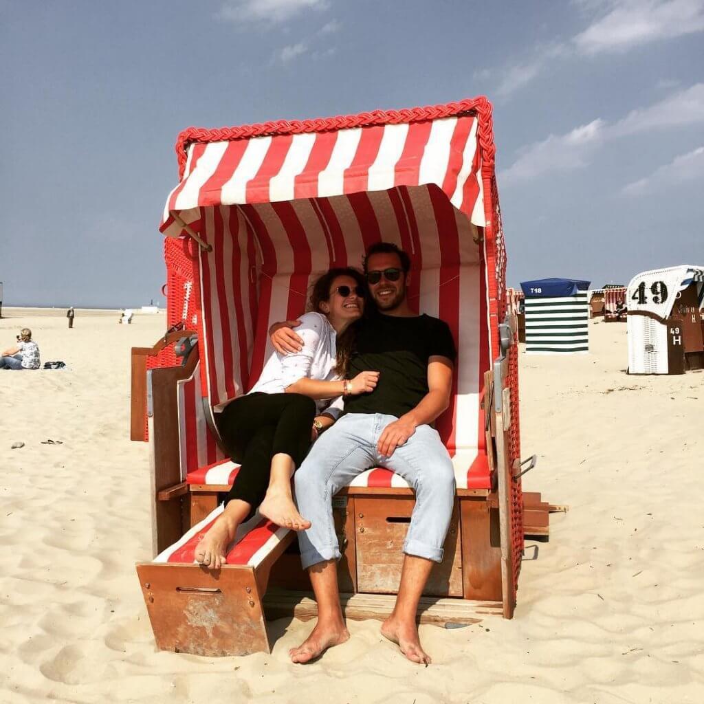 Valerie en Gerard, Groningen